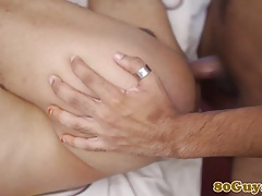 Ethnic africans love rough bareback assfuck