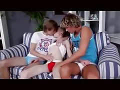 Tri decka dupla penetracija