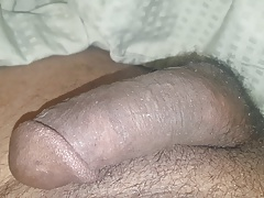 Atlanta BBC growing from small to large - great cumshot