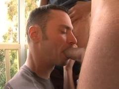 Sucking Dick In L.A.
