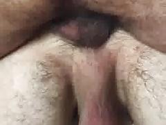 Short intense fuck