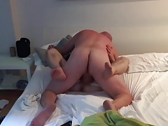 Thick Daddy Cock Fuck Raw