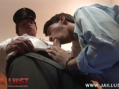 Pretty youngster turned into a cock-sucking bitch