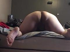 Chub In Need Of Dick
