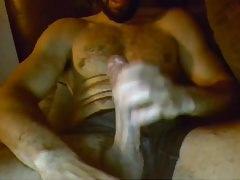 Fit Str8 Guy Busts a Nut on cam #43