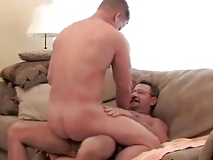 Daddy XXX Clips
