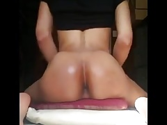 Hot ass and cunt
