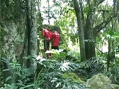 Hot Gay Guys Fucking In A Wood