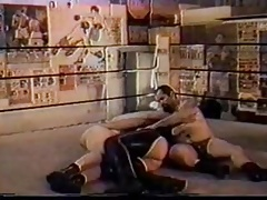 Big Bear Wrestlefuck 94