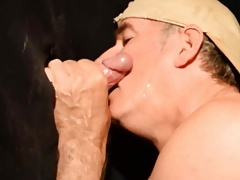 Terry Lavigne Glory Hole 3