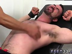 Dolan Wolf Jerked & Tickled
