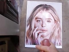 Chloe Cum Compilation
