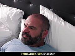 FamilyDick - Daddy Has Threesome With Boys
