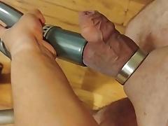 Vacuumed CBT