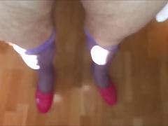 Mis nuevo video de maruja. My new housewife video