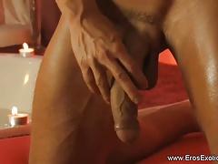 Erotic But Effective Masturbation