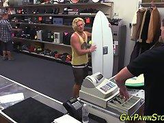 Amateur surfer posing