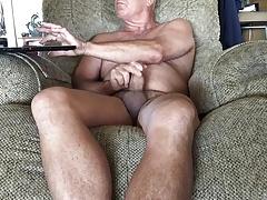 Masturbating ??