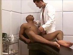 Fucking My Doctor