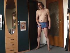 shorts und stringtanga