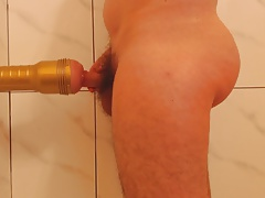 Two Pump Premature Ejaculation