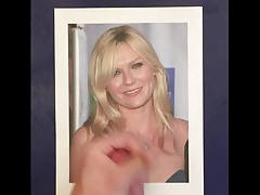 Butterface Celeb Tributes Day 3: Kirsten Dunst