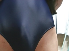 Japanese school swimsuit (CD)