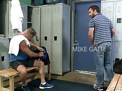 MenOver30 Cheating Happens at the Gym