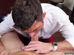 Hard    male free sex and cigar teacher gay sex Lances Big Birthday Surprise