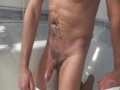 kapiel, bath cum