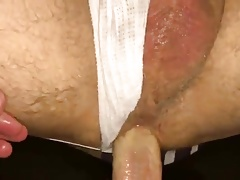 Top Break Condom for Thick Creampie