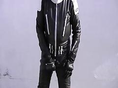 Biker Leather