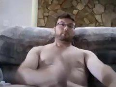 Big boy pounds one out