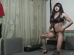 Asian CD stripping