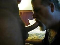 Hotel Room Suck