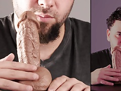 How To Suck A Cock (until it explodes)