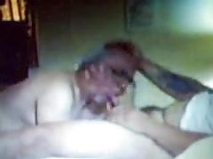 Old men sucking another mature men