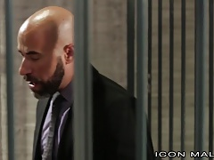 IconMale Spoiled Brat wants Lawyer to Get Him Off