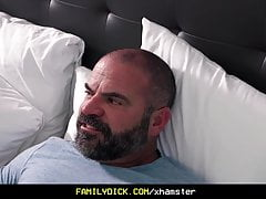 FamilyDick - Daddy Has Threesome With Boys