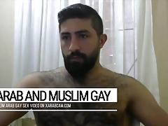 Arab gay hairy sultan