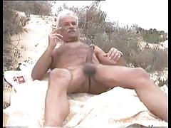 beach daddy (vintage home video)