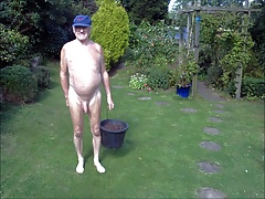 UK nudists