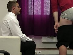 Happy Family - Trailer (Spanking)