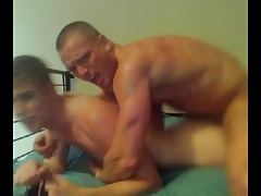 HARD.MUSCLE TWINK.POUNDER.STUD - FULL SESSION FUCK EDIT