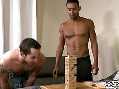 The Big Wood Game