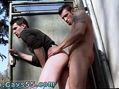 Gay sex arabs boys and hot native xxx Two Guys Anal Fucking Outdoors