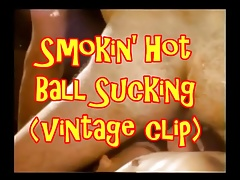 :::Smokin' Hot Ball Sucking:::