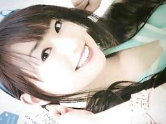 Nana Mizuki Cum Tribute