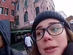 My private Life & Public hookup in Venezia - little fad