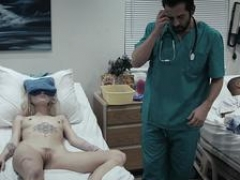 Arya Fae and plus her perverted doctor